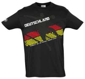 DHB Shirt New-Wave schwarz