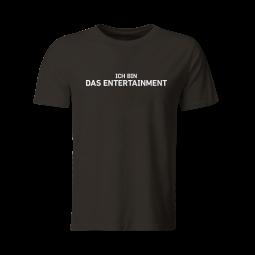 Ehrenamt - ICH BIN DAS ENTERTAINMENT