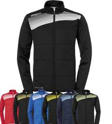 Liga 2.0 Multifunktionsjacke