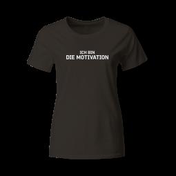 Ehrenamt - ICH BIN DIE MOTIVATION - WOMEN