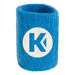 Kempa Schweissband 9cm kempablau