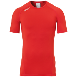 DISTINCTION PRO BASELAYER RUNDHALS