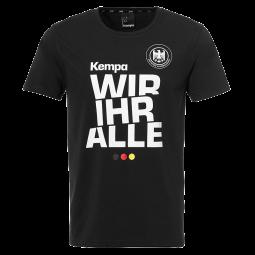 Wir Ihr Alle T-Shirt