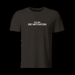 Ehrenamt - ICH BIN DIE MOTIVATION