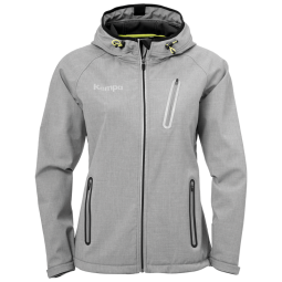 Core 2.0 Softshell Jacke Women